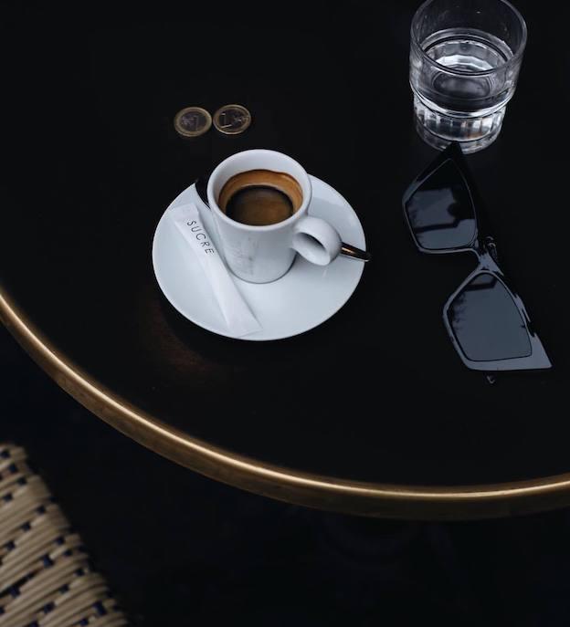 Cafe con Aceite de Coco Beneficios