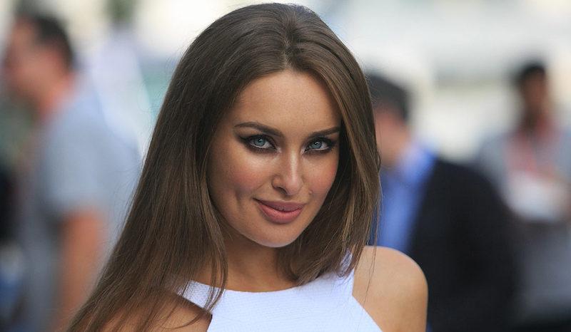 Rozanna Purcell Miss Irlanda