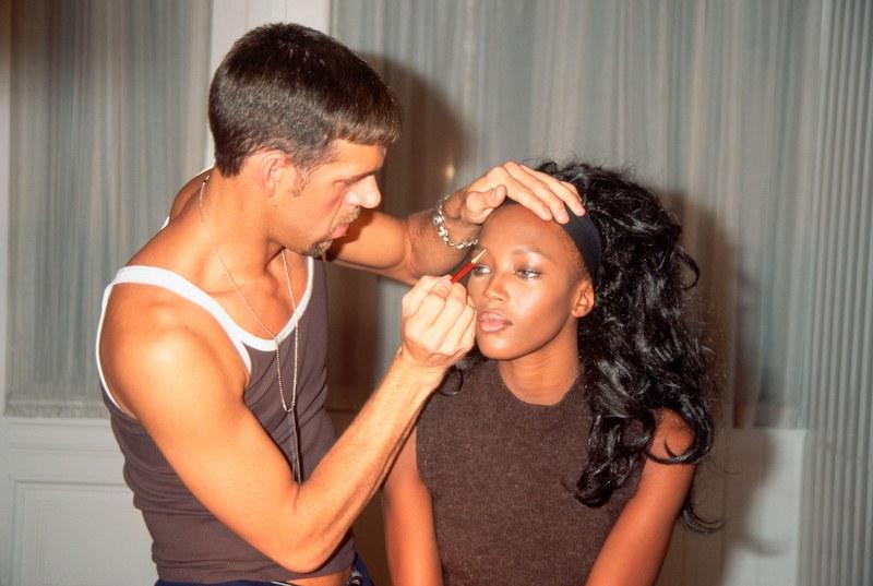 Maquillaje Confesiones